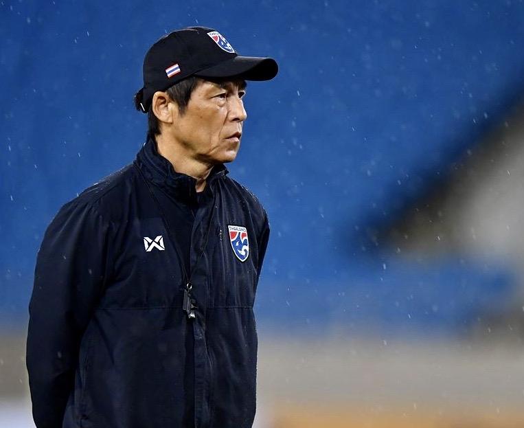นิชิโนะ อธิบายถึงแผนการเตรียมทีมของทัพช้างศึกในศึกชิงแชมป์เอเซีย เกาะติดข่าวกีฬา