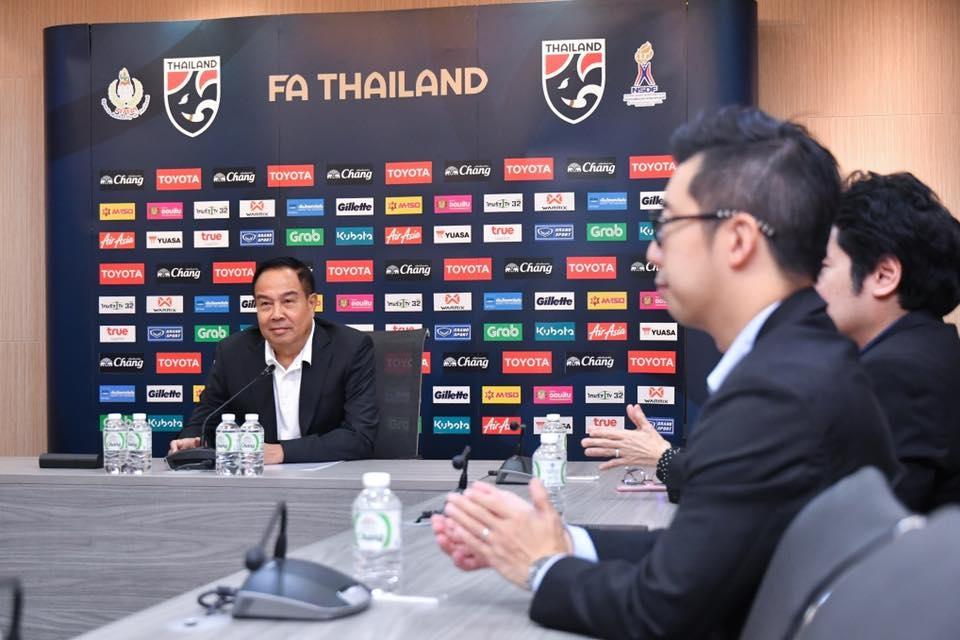 """สมาคมฟุตบอลไทยได้ทำการเปิดแผนการสร้าง """"ผู้ฝึกสอน"""" ปี 2563 เพื่อที่จะเป็นรากฐานฟุตบอลไทย เว็บไซต์ข่าวกีฬา กีฬาทั่วไป เกาะติดข่าวกีฬา"""